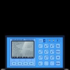 UNIFLOW-200-R многофункциональные вычислитель расхода