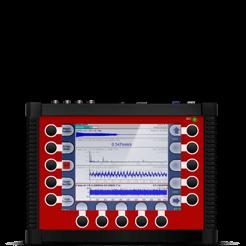 АСДО‐ВА‐04 анализатор вибрации